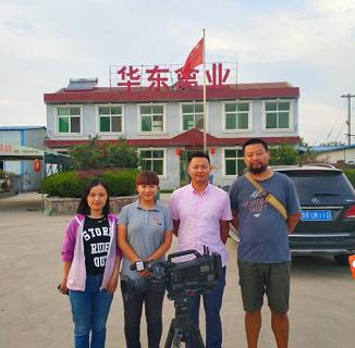 CCTV7乡土栏目播出《看80后小伙回乡养殖桂花雀》